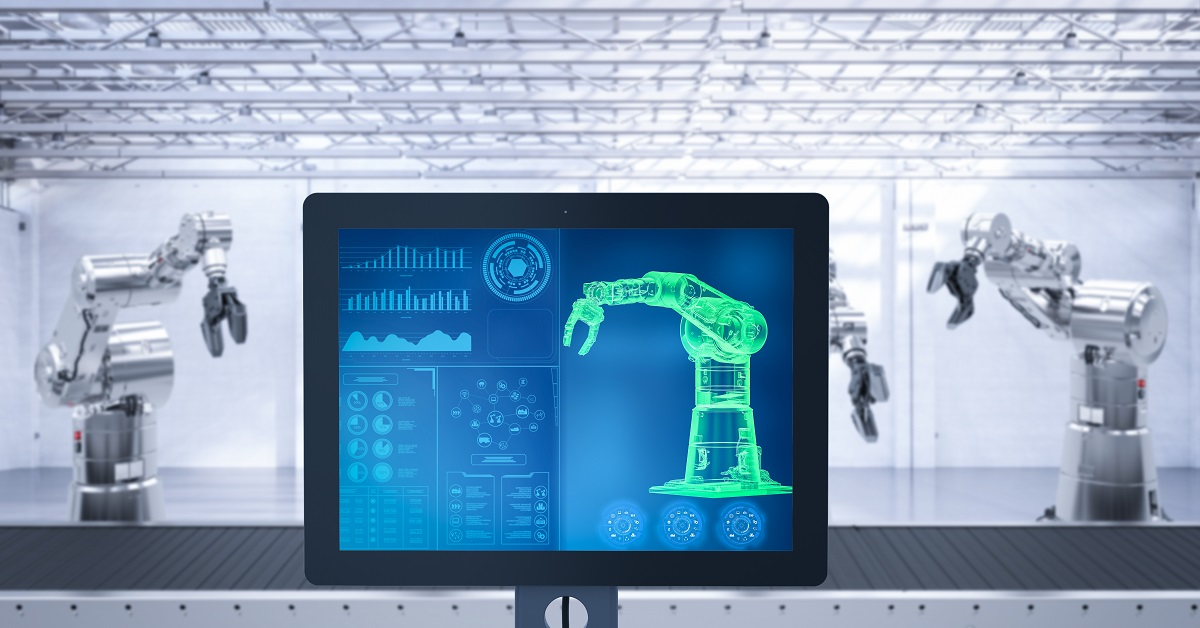 Applications of AI in Manufacturing