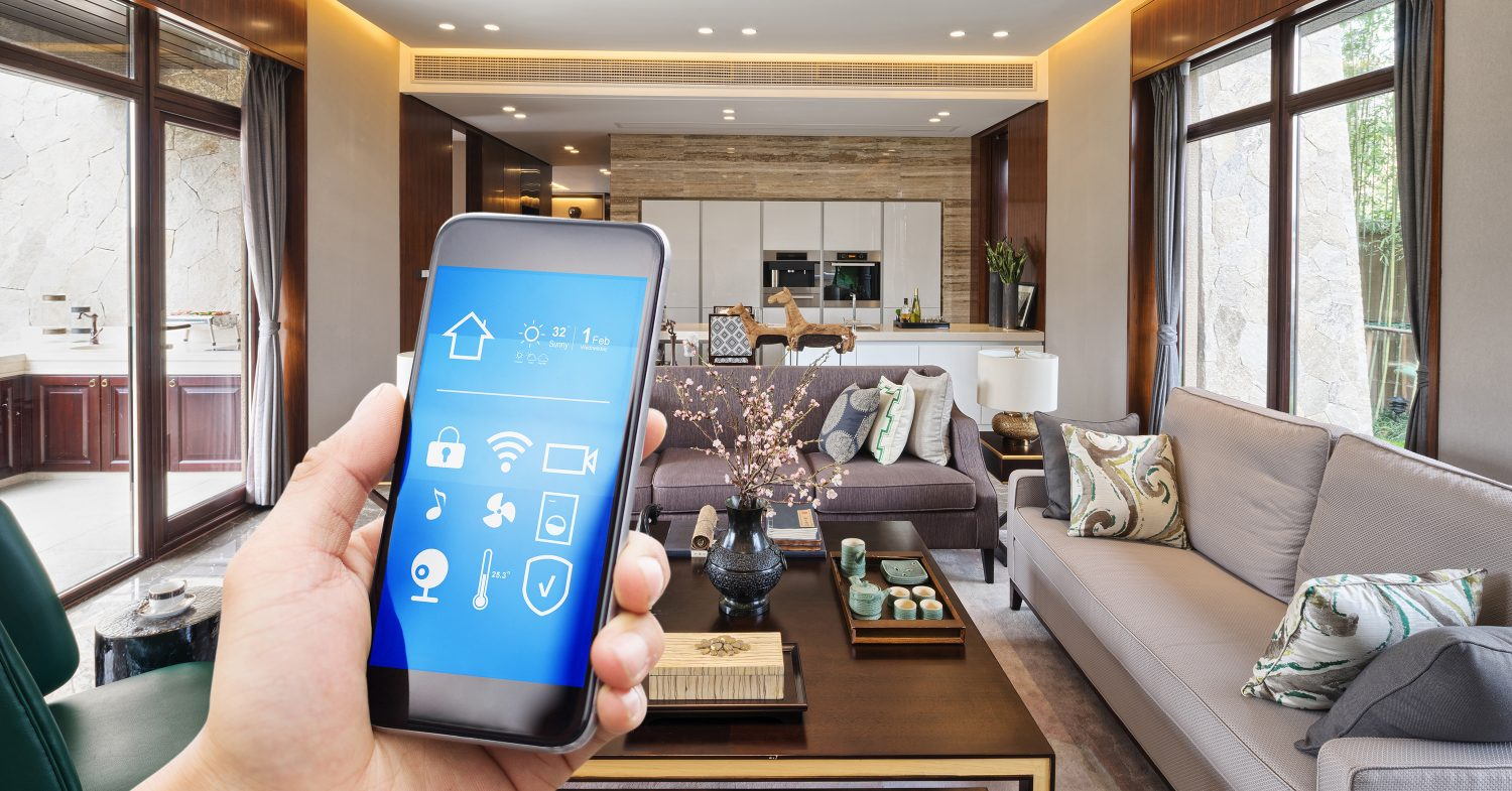 intelligent home applications