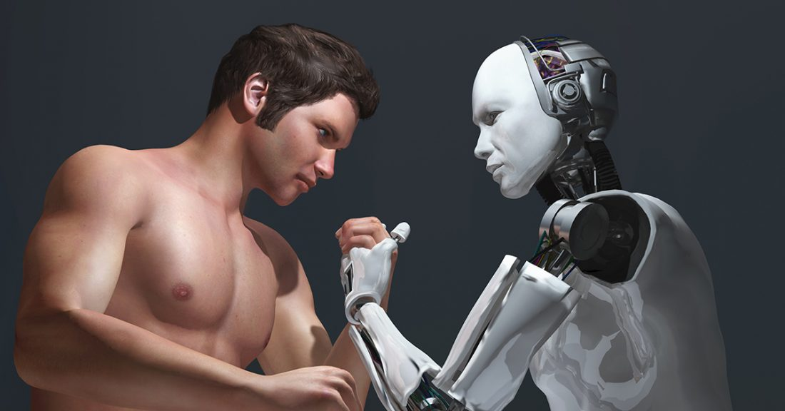 human robot interaction