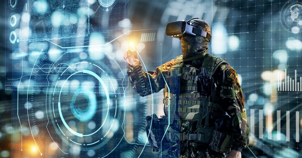 military artificial intelligence