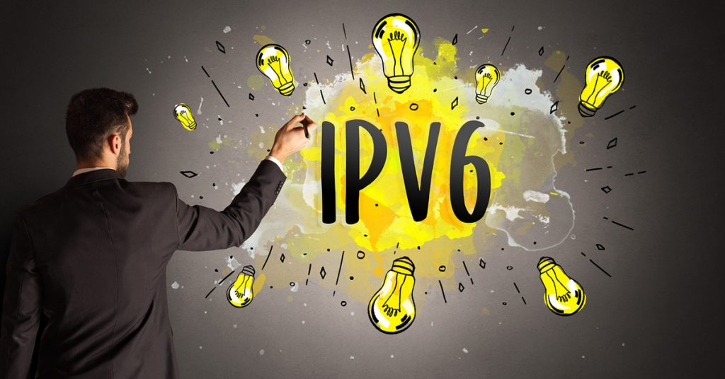 what is ipv6