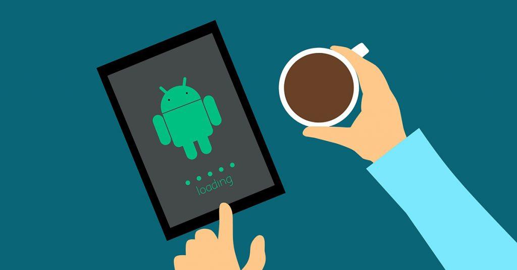 Android Developer - definition, job description, skills, requirements