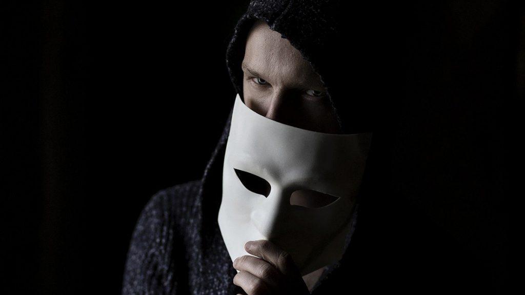Masquerade Attack