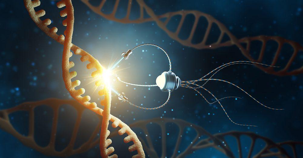 what are nanobots