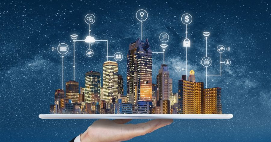 smart city cybersecurity