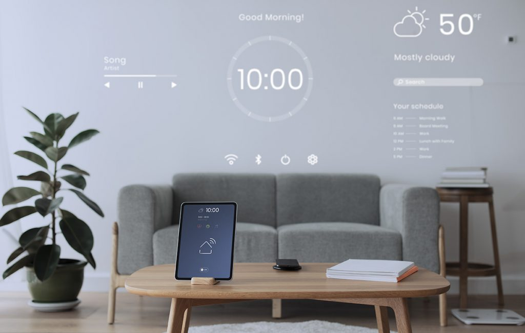intelligent home systems