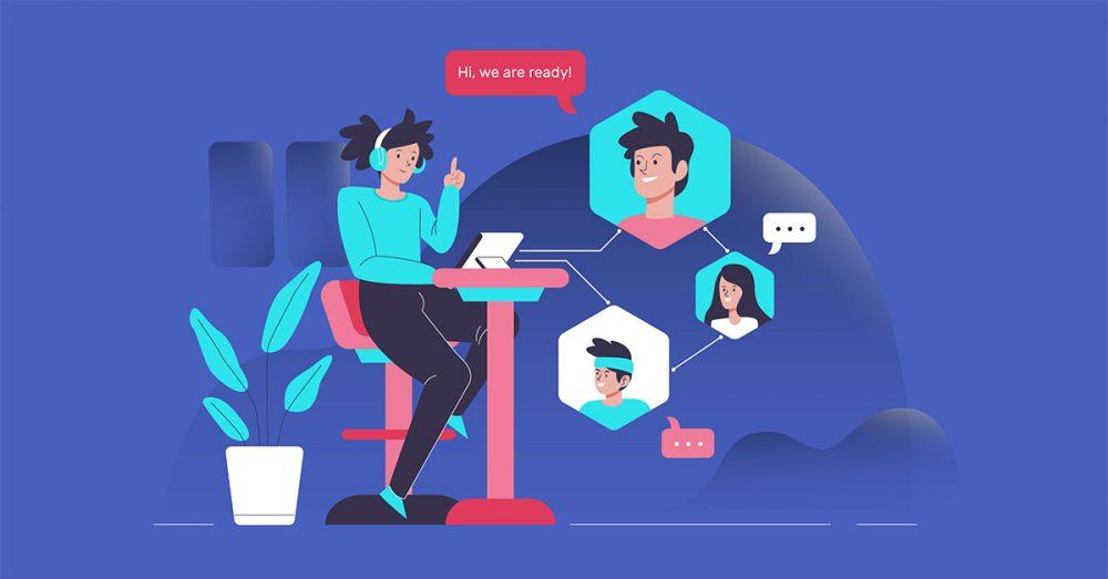 virtual collaboration tools