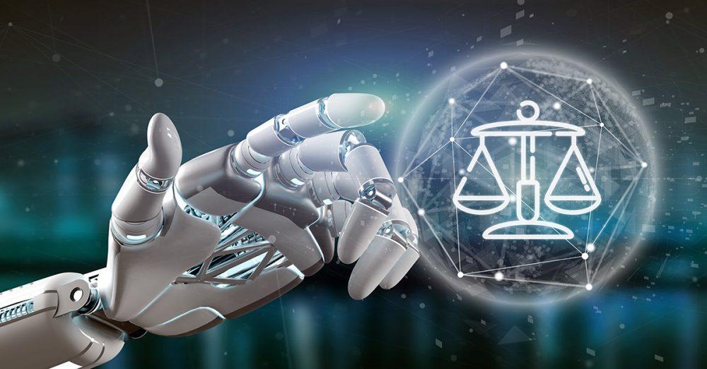 legal tech trends
