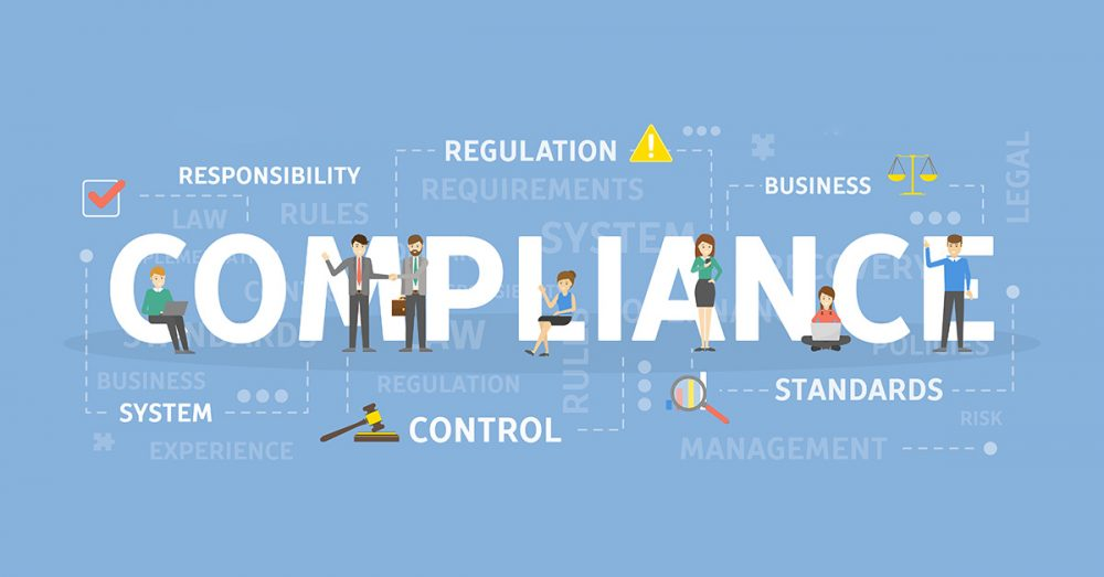 what is nist compliance