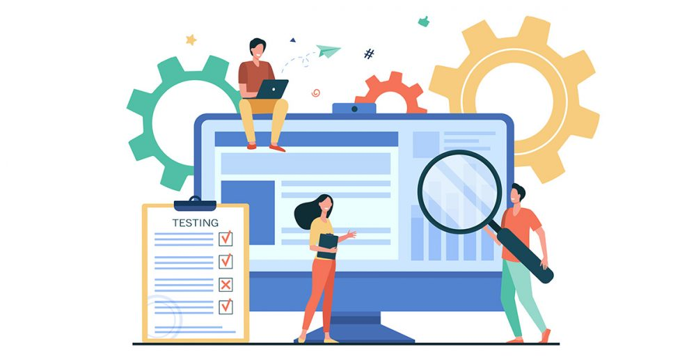what is automated qa testing